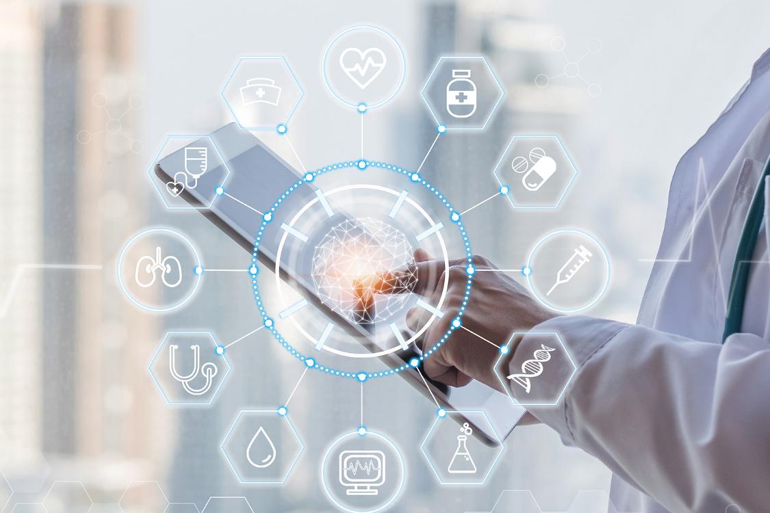 """Restitution des travaux """"AI FOR HEALTH"""" le 13/07/2021 : Numérique et santé pour tous : Quelles actions pour la santé publique de demain ?"""