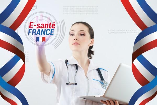 Macron annonce la création un campus de santé numérique au Val-de-Grâce