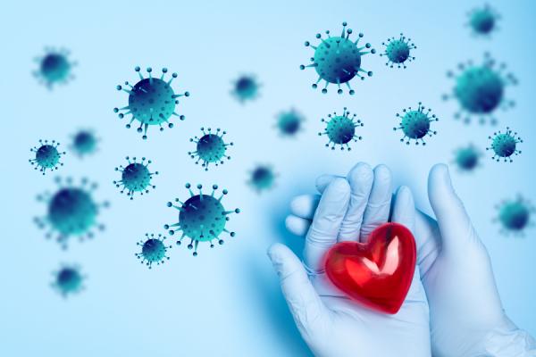 Covid-19 : des séquelles cardiaques à long terme ?