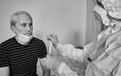 Épidémie de Coronavirus (Covid-19) -J'ai été en contact avec une personne malade du Covid-19: que dois-je faire?