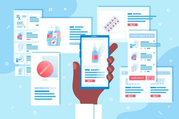 Plus de 300.000 e-prescriptions délivrées en 19mois