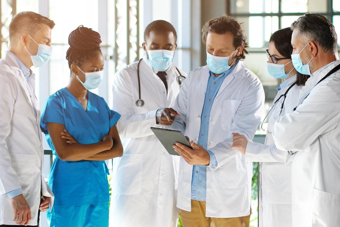 Le Health Data Hub, un an après