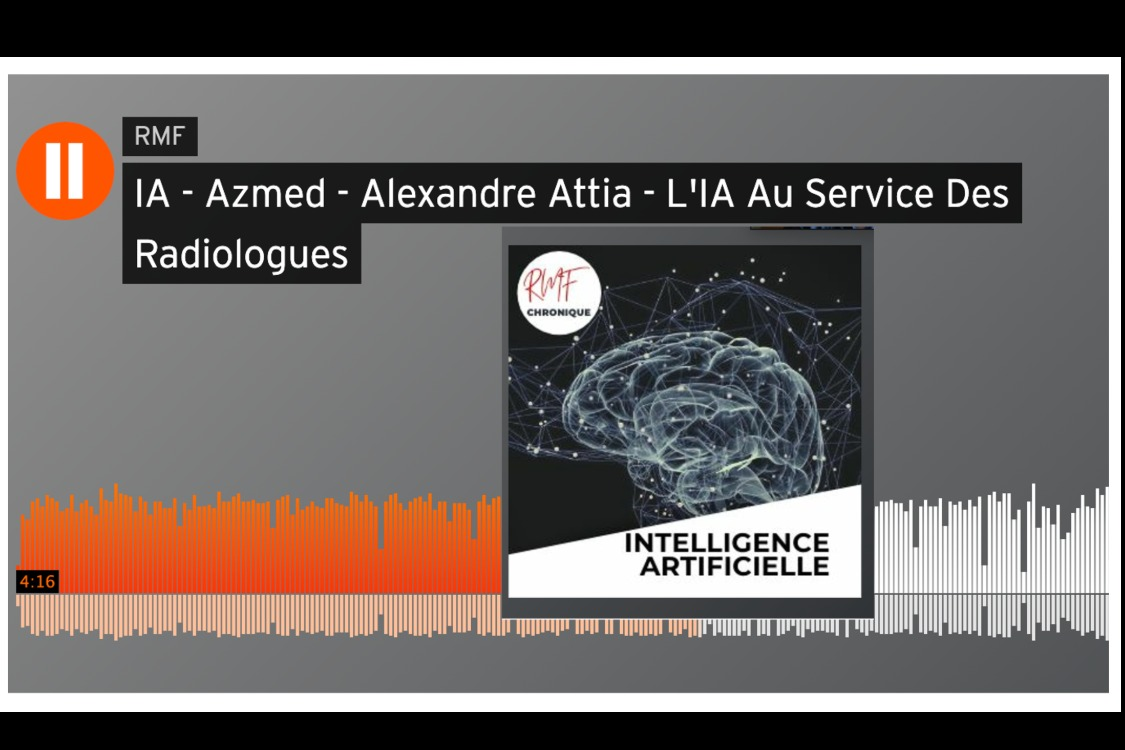 L'IA Au Service Des Radiologues