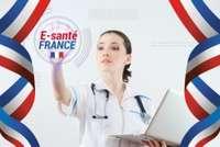 La France en haut du classement mondial en matière d'e-santé