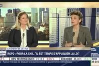 RGPD : pour la CNIL, « il est temps d'appliquer la loi »