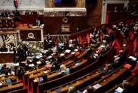 Discours à l'Assemblée Nationale du Professeur Jean SIBILIA : déconfinement, recherche, masques...