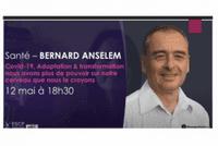 Replay Webinar - Bernard ANSELEM : Adaptation & transformation, quel pouvoir sur notre cerveau ?