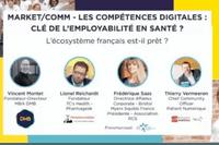 Compétences digitales : clé de l'employabilité en santé ?