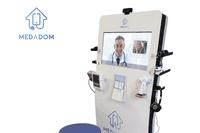 [Journal de TF1] MEDADOM facilite l'accès aux soins