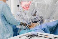Le prix de l'académie de chirurgie pour un futur urologue toulousain