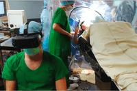 Vicarious Surgical, spécialisé dans la téléchirurgie en réalité virtuelle, reçoit 425 millions de dollars