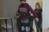 Wandercraft : Self-balanced exoskeleton latest advancements full video