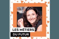 PODCAST : #20- Le futur de la cybersécurité - Nacira Salvan, CEFCYS