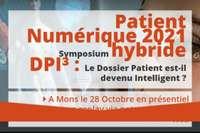 Patient numérique 2021 symposium hybride