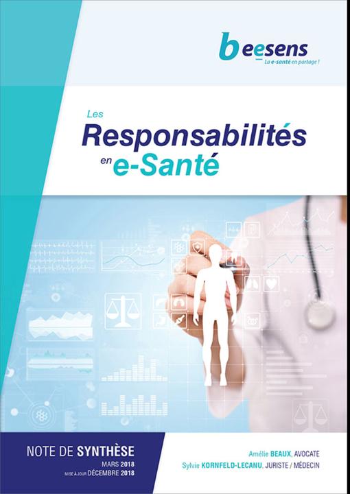 Les Responsabilités en e-santé