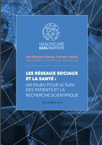 Les réseaux sociaux et la santé
