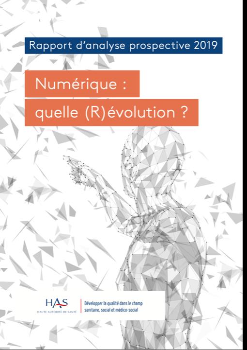 Numérique : quelle (R)évolution ?