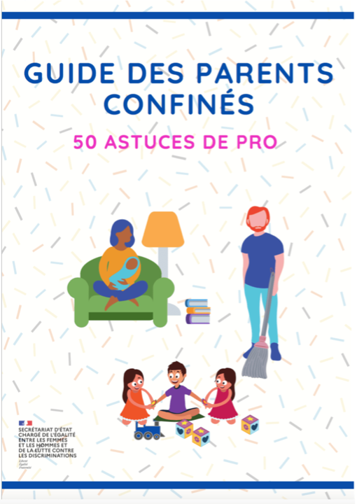 Guide des parents confinés
