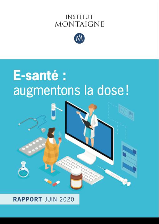E-santé : augmentons la dose !