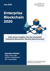 Enterprise Blockchain 2020