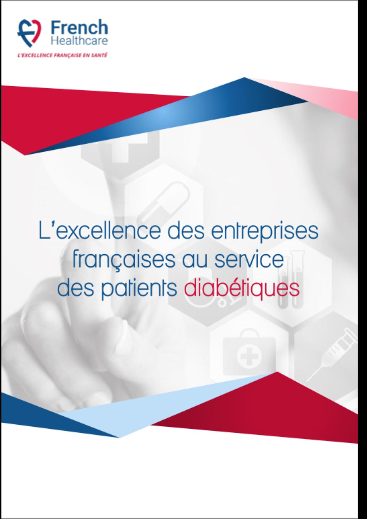 L'excellence des entreprises françaises au service des patients diabétiques