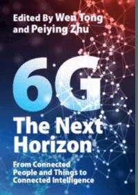 6G: The Next Horizon